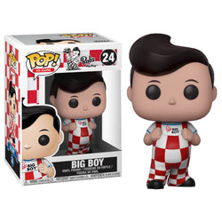 Funko POP Big Boy Funatic Store Colombia