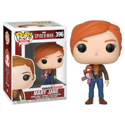 Funko POP Mary Jane 396 Funatic Store Colombia