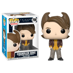 Funko POP Chandler Bing Friends Funatic Store Colombia