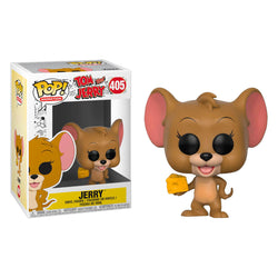 Funko POP Jerry Tom y Jerry Funatic Store Colombia
