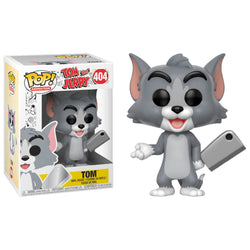 Funko POP Tom Tom y Jerry Funatic Store Colombia