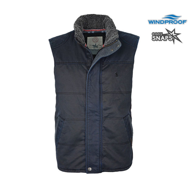 Thomas Cook Mens Vest