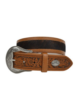Pure Western Mens Conway Belt