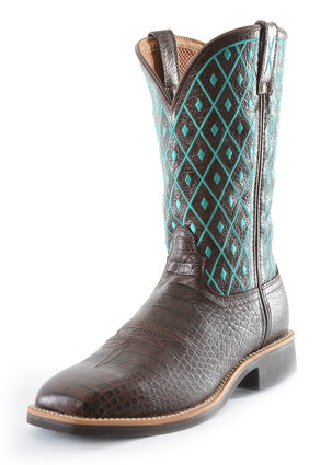 Twisted X Woman's Top Hand Boots