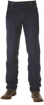 Wrangler Original Fit Mens Jeans- 13MWZPW