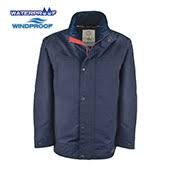 Thomas Cook Men's Jerry Waterproof Jacket