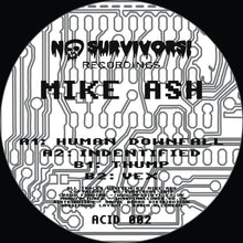 "Mike Ash - Human Downfall EP (12"" Vinyl EP)"