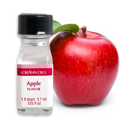 APPLE LORANN FLAVOURS - 1 DRAM