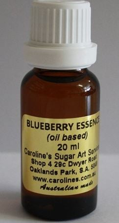 BLUEBERRY ESSENCE