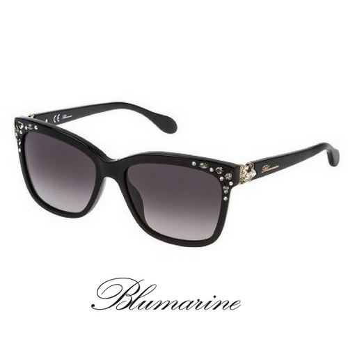 Blumarine Black Crystals