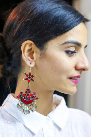 Omaira Earrings
