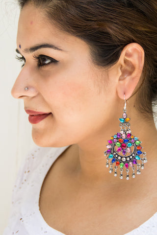 Lajawab Earrings