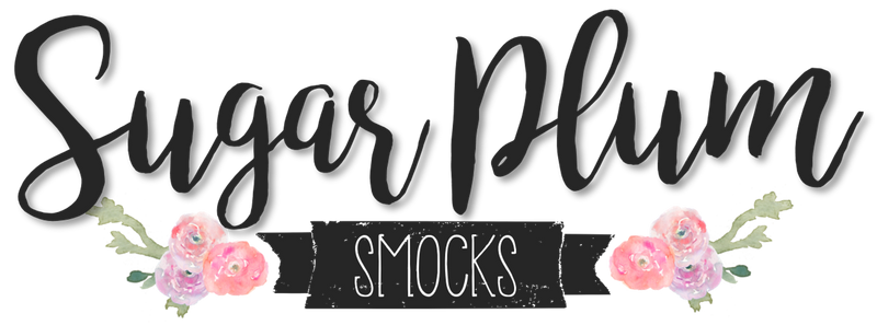 Sugar Plum Smocks