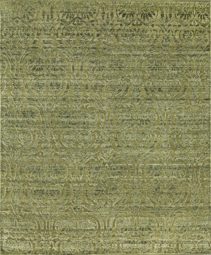 Sona Antique JI-23 Beige / Green