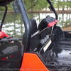Polaris RZR 800 (2008-2014) Snorkel Kit