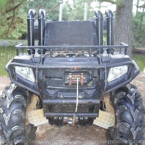 Polaris Sportsman 400/500/600/700/800 (2000-2014) Snorkel Kit