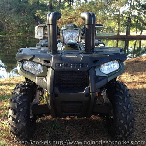 Polaris Sportsman ETX / 450 Snorkel Kit