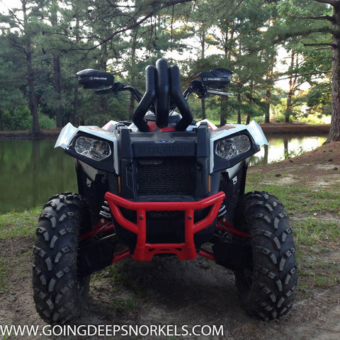 Polaris Scrambler 850/1000 XP (2013-2018) Snorkel Kit