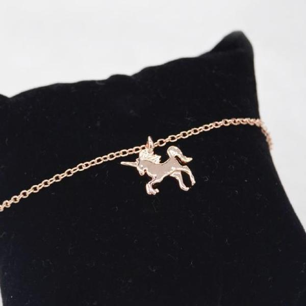 Pulsera - Run Unicorn