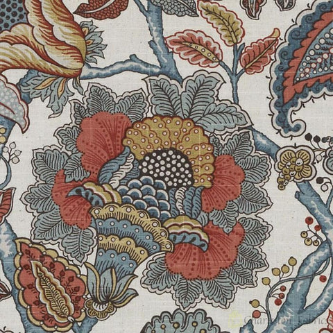Duralee Autumn Fabrics De42581-132 Fabric
