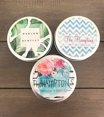 EXCLUSIVE! Hamptons Tins