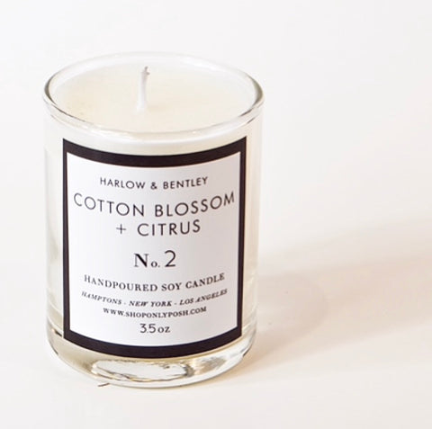 Cotton Blossom 3.5oz