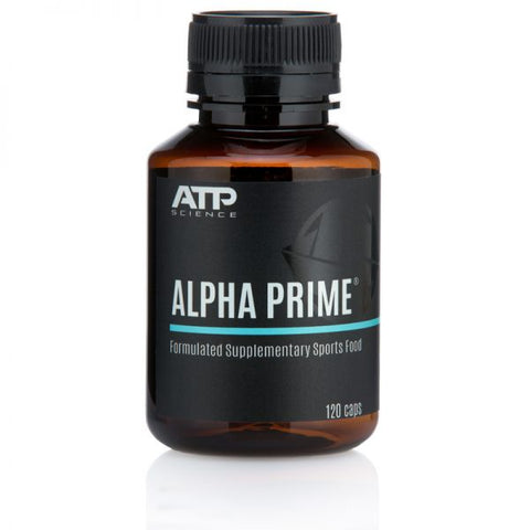 ATP Science Alpha Prime Capsules