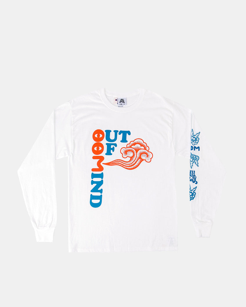 Out Of Mind Long Sleeve