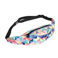 Space Kitty Fanny Pack (Eclectic Prints)