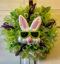 "Easter and Spring Wreaths, 16"" Sunglasses"