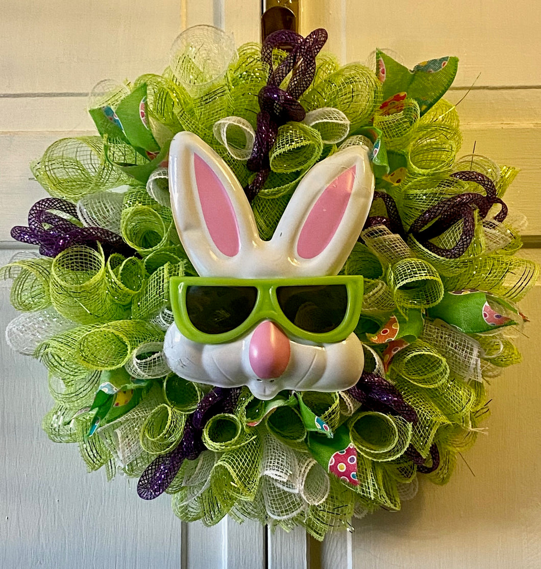 Easter and Spring Wreaths, 16