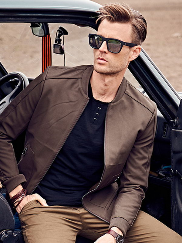 Men's Stylish Outfits