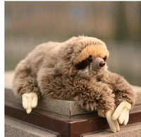 Toy Slow Sloth Plush Kid Gift Fun Doll Cute Cartoon Birthday Animal