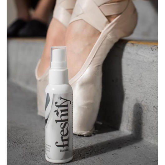 FRESHIFY FOOT SPRITZ SPRAY