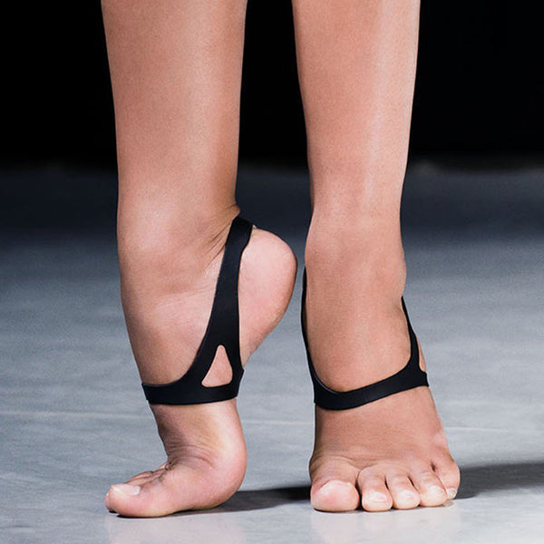 ARCH SUPPORT AND PERFORMANCE FOR DANCERS