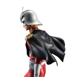 Gundam Guys Generation: Mobile Suit Gundam Char Aznable