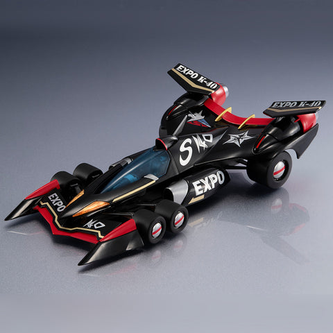 Variable Action: GPX Cyber Formula - Super Asurada AKF-11/K-40 Limited Ver.