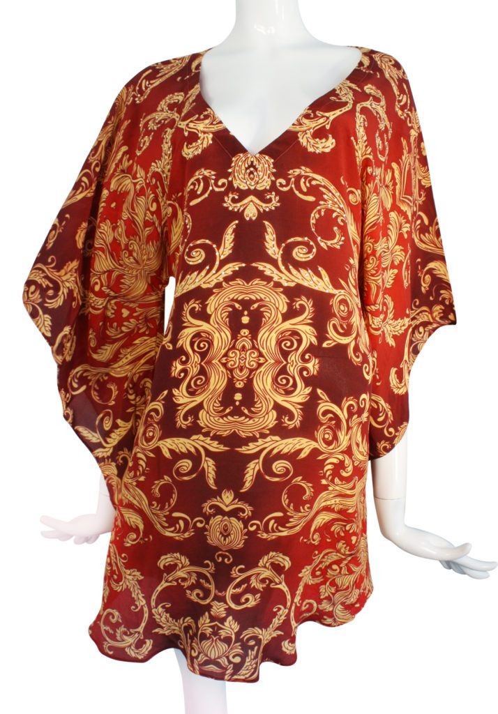 tunic. French Royalty