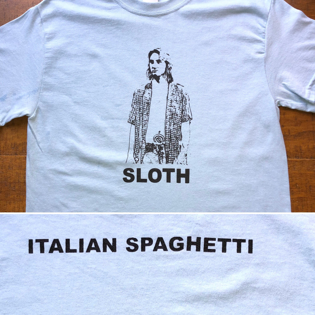 Phish|Sloth Spicoli|T Shirt