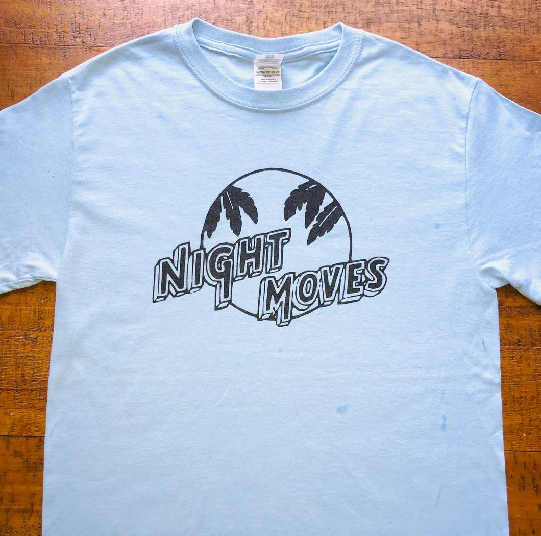 Memphis|Night Moves|T Shirt
