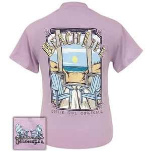 Beach Life - Short Sleeve