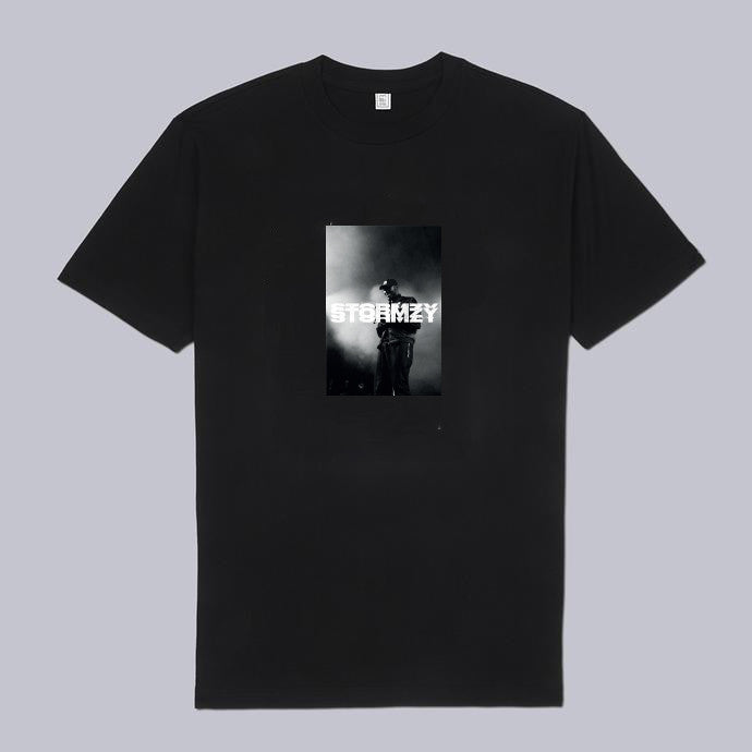 Stormzy Stage Show T-Shirt