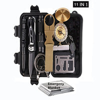 11 Tools in 1 Survival KitShopenpick