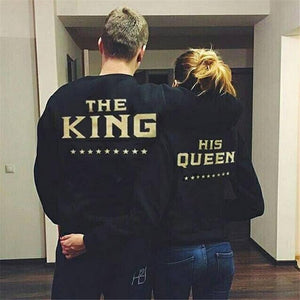 The King & Queen