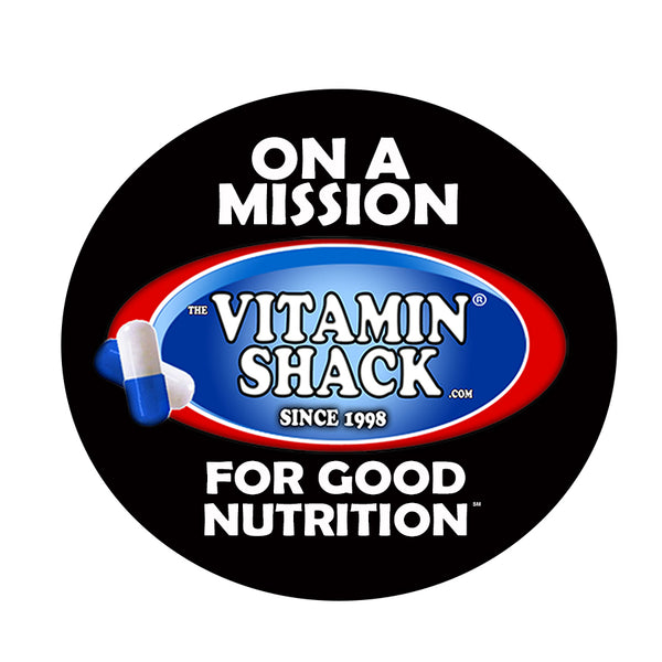 Mission - Vitamin Shack