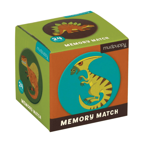 Cat's Meow Mini Memory Match Game