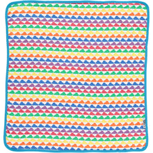 Boys&Girls Day Dreamers Blanket in Organic Cotton