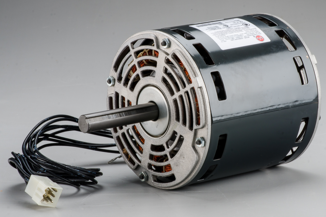 A00138-001 - Motor MB2436L 1625 RPM, 1/2 HP (capacitor included)