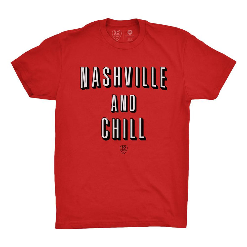 Nashville and Chill - So Nashville