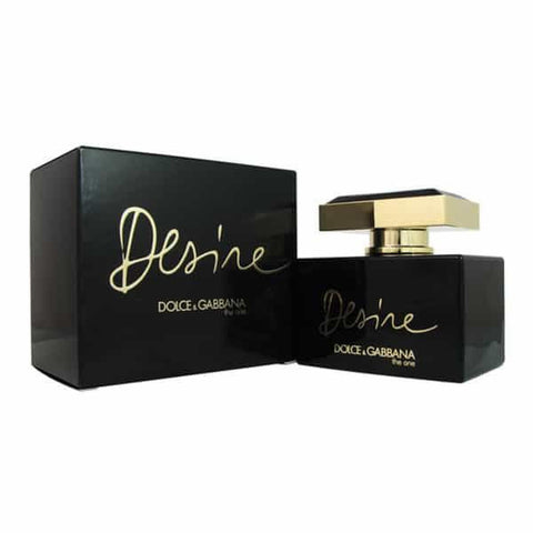 Miniature - Dolce & Gabbana Desire The One EDP for Women - BonjourCosmetics.net